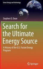Search for the Ultimate Energy Source