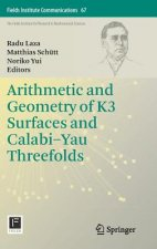 Arithmetic and Geometry of K3 Surfaces and Calabi-Yau Threefolds