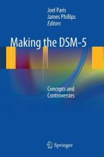 Making the DSM-5