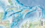 ITM Travel Atlas Caribbean Island, West Half