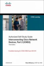 Interconnecting Cisco Network Devices, Part 2 (ICND2)
