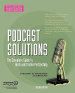 Podcast Solutions, w. CD-ROM
