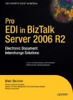 Pro EDI in BizTalk Server 2006 R2