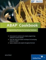 ABAP Cookbook