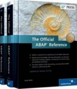 The Official ABAP Reference, w. CD-ROM
