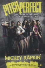 Pitch Perfect, Film Tie-In