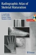 Radiographic Atlas of Skeletal Maturation, m. DVD-ROM