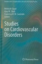 Studies on Cardiovascular Disorders