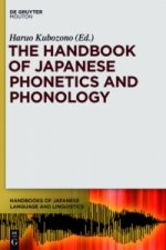 The Handbook of Japanese Phonetics and Phonology