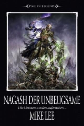 Time of Legends - Nagash der Unbeugsame