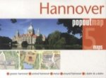 Hannover PopOut Map, 5 maps
