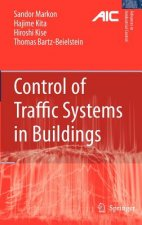 Control of Traffic Systems in Buildings