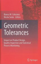 Geometric Tolerances