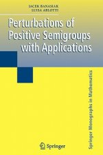 Perturbations of Positive Semigroups with Applications