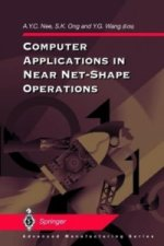 Computer Applications in Near Net-Shape Operations