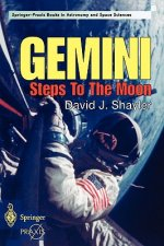 Gemini - Steps to the Moon