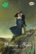 Wuthering Heights, The Graphic Novel (Quick Text)