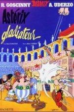 Asterix - Asterix gladiateur