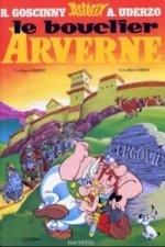 Asterix - Le bouclier Arverne