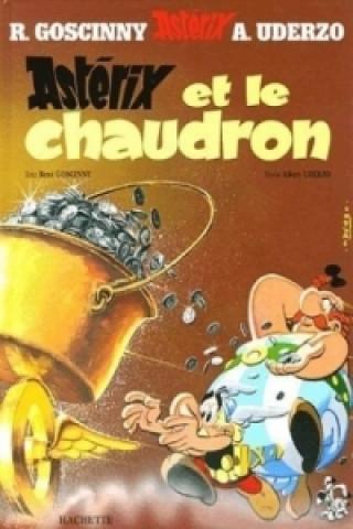 Asterix - Asterix et le chaudron