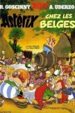 Asterix - Asterix chez les Belges