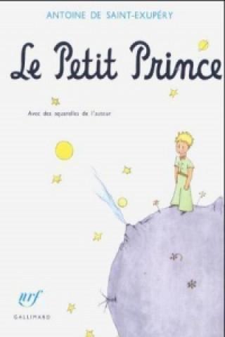 Le Petit Prince, Luxe-Ausgabe