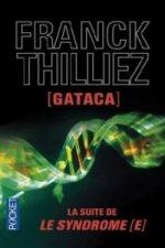 Gataca. Monster, französische Ausgabe