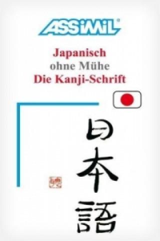 Die Kanji-Schrift