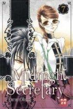 Midnight Secretary. Bd.7