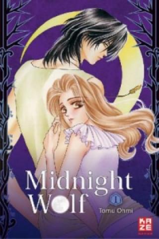 Midnight Wolf. Bd.1