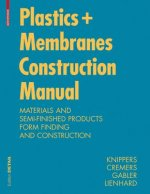 Construction Manual for Polymers + Membranes