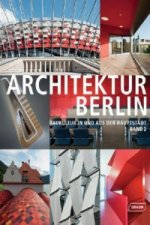 Architektur Berlin. Bd.2