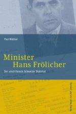 Minister Hans Frölicher
