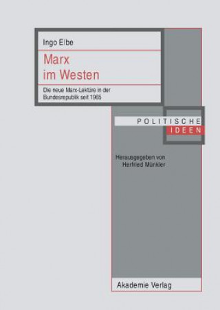 Marx Im Westen