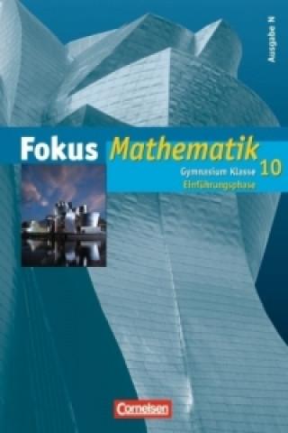 10. Klasse, Einführungsphase, Schülerbuch