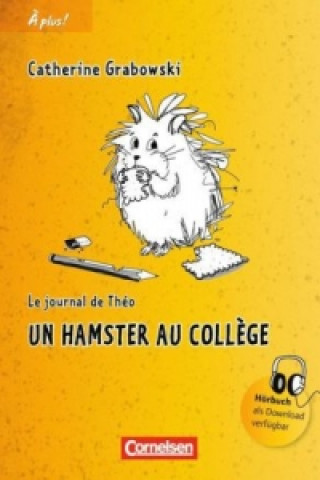 Un hamster au collège