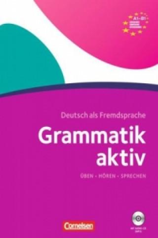 Grammatik aktiv, A1/B1