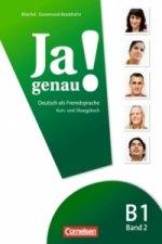 Kurs- und Übungsbuch, m. Audio-CD