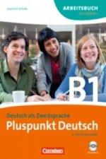 Pluspunkt Deutsch B1.1 Arbeitsbuch