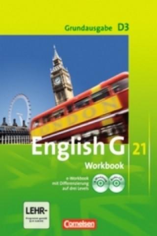 7. Schuljahr, Workbook mit CD-ROM und Audios online, Grundausgabe