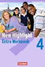 8. Schuljahr, Extra Workbook