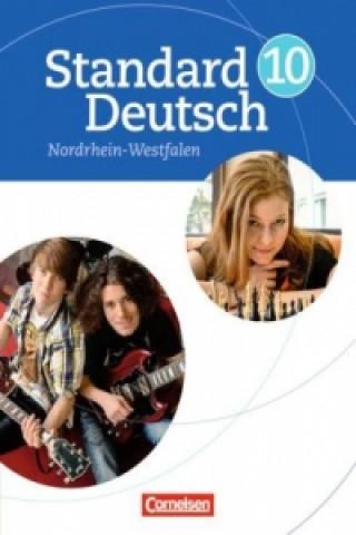 10. Schuljahr - Schülerbuch für Nordrhein-Westfalen