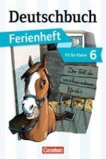 Fit für Klasse 6 - Der Fall des verschwundenen Pferds