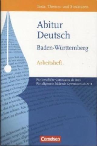 Abitur Deutsch
