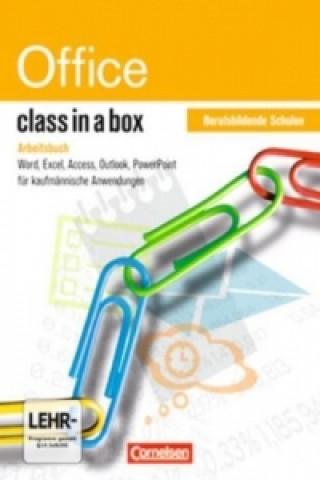 class in a box Berufsbildende Schulen Office 2010