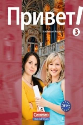 Schülerbuch Russisch