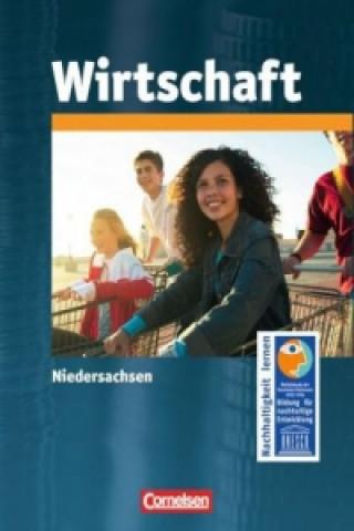 Wirtschaft, Ausgabe Sekundarstufe I Niedersachsen, Neubearbeitung