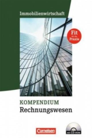 Kompendium Rechnungswesen