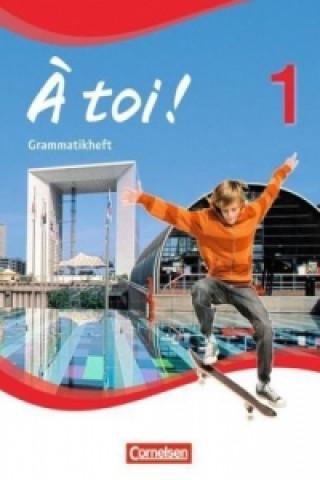 Grammatikheft