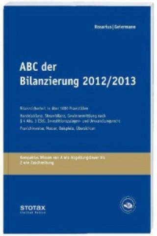 ABC der Bilanzierung 2012/2013